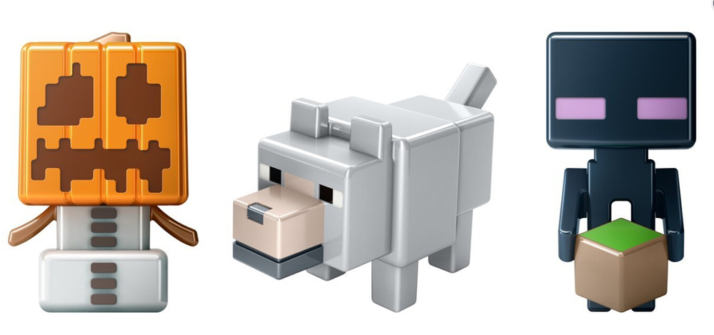 mini figuer minecraft 7