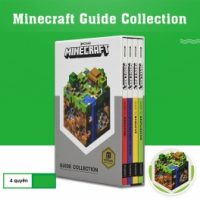 sach minecraft guide conlection