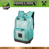 ba lo minecraft diamond