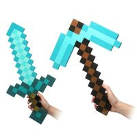 combo kiem cuoc minecraft diamond